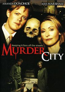 Murder City - British Crime and Mystery TV Series