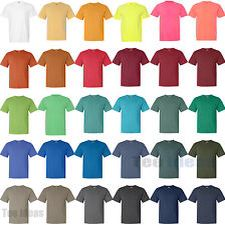Fitted colored shirts--wardrobe staple