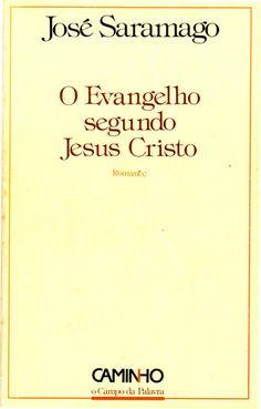 O Evangelho Segundo Jesus Cristo - Fundação José Saramago