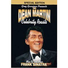 Dean Martin Celebrity Roast Dvd for sale | Only 4 left at -60%