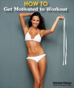 How to get motivated to workout health-and-fitness personal-development outstanding personal-development Fitness Blogs, Fitness Motivation, Fitness Diet, Health Fitness, Fitness Weightloss, Exercise Motivation, Workout Fitness, Zumba, Fitness Inspiration