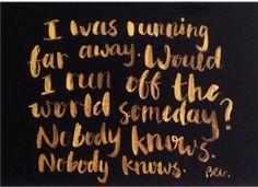 Aurora- runaway