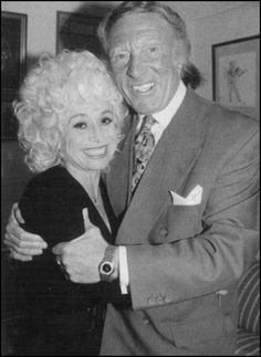 Barbara Windsor and Charlie Kray. They had an affair but decided to put a stop to it. Charlie didn't want to break up his family while his son Gary was still very young. They did remain good friend, however.