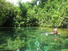 A Secret Nature Experience in Punta Cana Dominican Republic