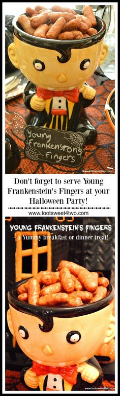 Young Frankenstein's