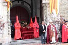 Du 8 au 17 avril, Perpignan vit au rythme de la Semaine Sainte