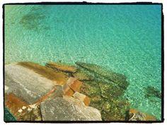 Agios Thomas beach , Kefalonia , Greece . Photo by Thalia.P.