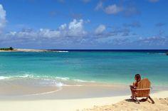 Conéctate consigo mismo en Paradise Island.    Fuente: http://www.nassauparadiseisland.com/photos/beaches/sandcastles/
