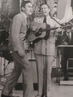 """& On the road again, our first stop is Bakersfield, """"The Country Music Capitol of the West"""", where we visited . Old Country Music, Country Singers, Buck Owens, Kern County, Crystal Palace, Great Bands, Legends, Guitar, Animals"""