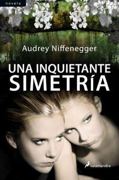 Libro 18 del año: Una inquietante Simetría de A. Niffenegger. Visto en el blog de @starenrojo Wisdom, Books, Movie Posters, Crochet, Home, London Flats, Movie List, Classic Books, Libros