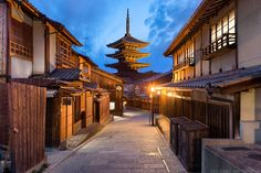 The Soul of Kyoto
