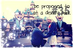 THIS IS MY ULTIMATE FANTASY! My future husband should make note of this, as well as all of my friends who will be able to make this happen :)