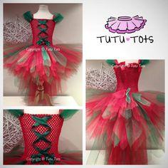 Christmas tutu dress from tutu tots Check more at http://hrenoten.com