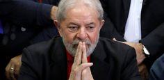 Após polêmica com datas inexistentes, defesa de Lula sugere perícia em recibos