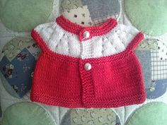 All in one top  ( Sizes  - newborn,  3 months)