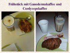 #Ganodermakaffee #immunabwehr #croissant #Cordycepskaffee #Gesundheit