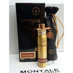 Montale Aoud Forest Eau De Parfum 20ml