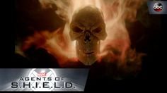 Ghost Rider Comes to Marvel's Agents of S.H.I.E.L.D.