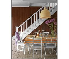 Design Rules you can Break: Dining Chairs Must all Match   Opal Design Group
