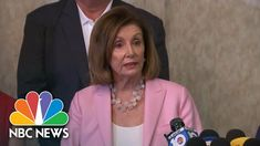 "House Speaker Nancy Pelosi, D-Calif., said that President Trump ""confessed to his violation of his oath of office,"" when he publicly asked for Ukraine and"