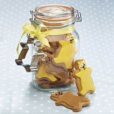 Pudsey Biscuits Children In Need, Hobbies And Crafts, School Projects, Biscuits, Baking, Creative, Blog, Inspiration, Crack Crackers