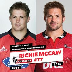 Tonight we pay tribute to five outstanding Crusaders, including Richie McCaw Rugby Union Teams, All Blacks Rugby Team, Nz All Blacks, Richie Mccaw, Dan Carter, New Zealand Rugby, Super Rugby, Rugby Players, A Team