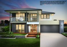 Coral Homes :: Bahama Series features