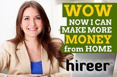 Hireer Micro-job Marketplace - Google+