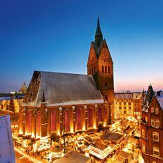 weihnachtsmarkt wien weihnachtsschmuck schoene weihnachtsmärkte hannover an der marktkirche