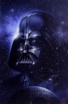 ruler of the galaxy. Awesome vader