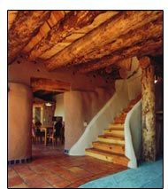 Passive Solar Homes, Earthship Homes, Sustainable Living Housing in Colorado- Living Earth Construction