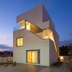 House in Ontinyent by Borja García Studio, Spain | Architecture | Wallpaper* Magazine: