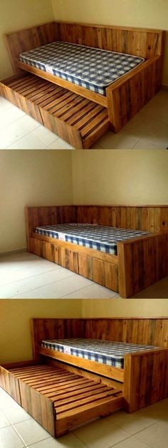 Incredible And Afordable Diy Pallet Ideas