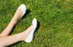 3 okos trükk, hogy ne törje fel a lábad az új cipő!   femina.hu