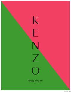 Marley Chapman Rocks Kenzo Men for The Wild image The Wild Kenzo 2014 Shoot 001