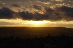 Celestial, Sunset, City, Nature, Outdoor, Outdoors, Naturaleza, Cities, Sunsets