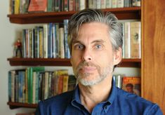 Pulitzer Prize-winning author Michael Chabon, whose bestselling novels include Wonder Boys, The Amazing Adventures of Kavalier & Clay, The Yiddish Policemen'. Book Club Suggestions, Michael Chabon, Wonder Boys, American Literature, Light Of Life, Book Projects, Any Book, Writing Inspiration, Ny Times