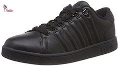 Hoke P CMF, Sneakers Basses Homme, Vert (Beluga/Black 022), 41.5 EUK-Swiss