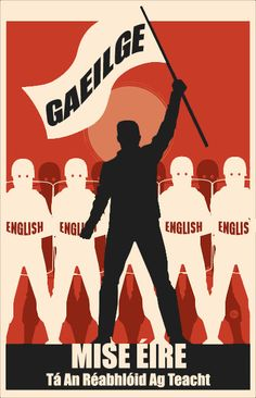 Irish social justice movement?