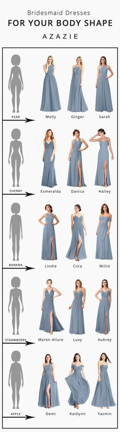 Shop for a large variety of dusty blue bridesmaid dresses at Azazie. With bridesmaid dresses from Azazie, you are sure to find a dusty blue bridesmaid dress for the perfect look for your wedding. Dusty Blue Bridesmaid Dresses, Azazie Bridesmaid Dresses, Wedding Bridesmaids, Wedding Dresses, Blue Gown, Maid Of Honor, Wedding Colors, Beautiful Dresses, Ball Gowns