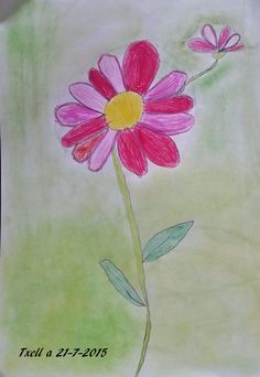 Flor Txell