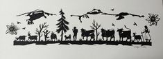 KunsthandwertScherenschnittetNaive MalereitAcryltClownstGartenfigurentMetalltrostigestDekotGartendeko