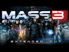 LOVE this track from Mass Effect 3 - extended cut