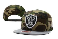 NFL-Oakland Raiders New era 9FIFTY Hats Camo Gray 171 8053 b04fead3f234
