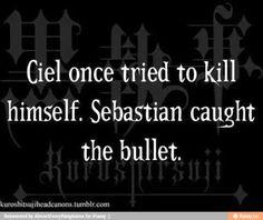 *got hit by the FEELS* | black butler headcanons - Google zoeken