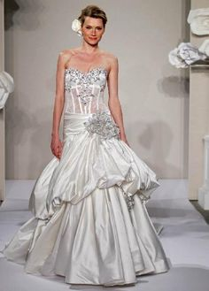 Vestidos de novia Pnina Tornai