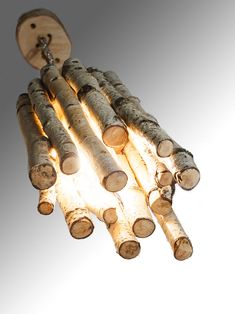 Decorative Branch Chandelier For all our chandelier and pendant models, WhatsApp line … – Kitchen decor ideas - Bedroom Decor ideas Branch Chandelier, Branch Decor, Rustic Lamps, Wood Lamps, Driftwood Lamp, Lamp Socket, Diy Holz, Unique Lamps, Wooden Diy