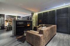 Safari suite in hotel van der Valk Vianen.