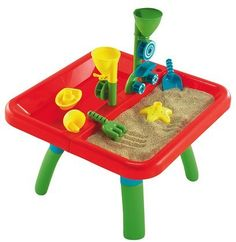 Sand and Water Table $162.94 #topseller