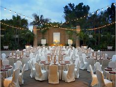 fairmont newport beach wedding venues orange county hotel wedding location 92660